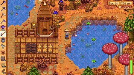 Stardew Valley, une perle du jeu indé PC et consoles arrive sur smartphone, précommande ouverte sur iPhone et iPad 3