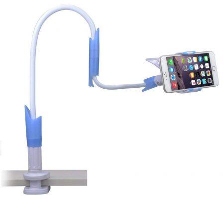 Les meilleurs supports pour iPhone: pratiques, pas chers et variés, l'accessoire indispensable! 10