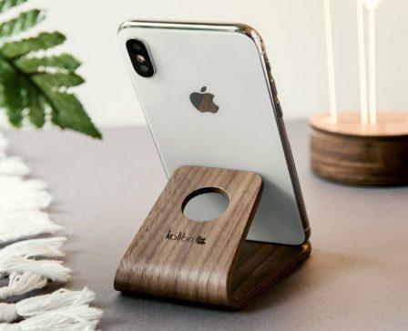 Les meilleurs supports pour iPhone: pratiques, pas chers et variés, l'accessoire indispensable! 7