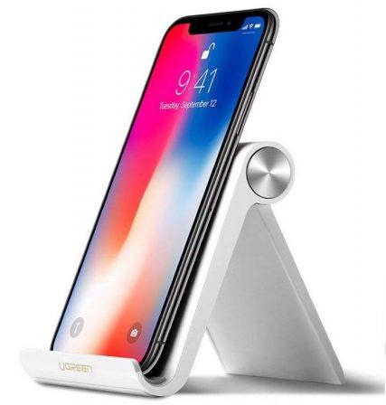 Les meilleurs supports pour iPhone: pratiques, pas chers et variés, l'accessoire indispensable! 5