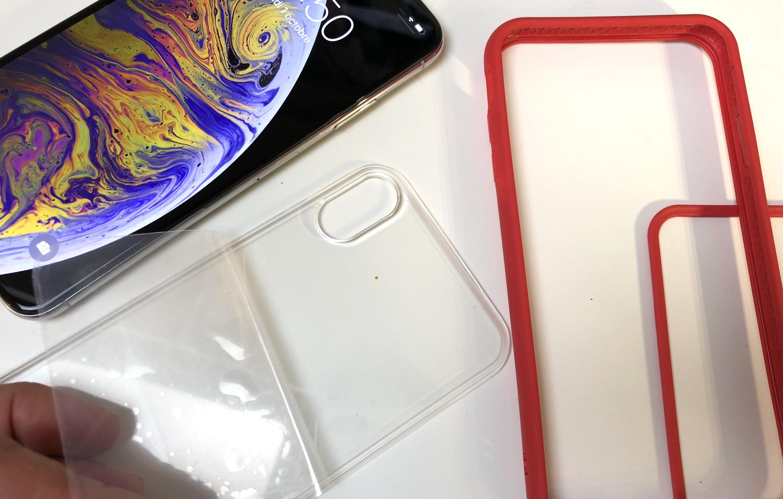 coques iphone xs max rhinoshield