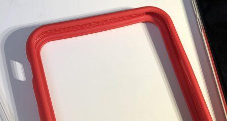 Découverte en photo des nouvelles coques Rhinoshield pour iPhone XS, XS Max + Code promo 9