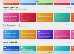 Où trouver et télécharger de nouveaux raccourcis iOS? - Màj 2