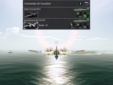 """""""Warplanes: WW2 Dogfight"""" : devenez un as du pilotage et des combats aériens sur iPhone et iPad 6"""