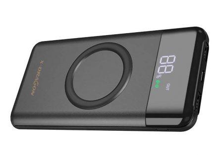 15 batteries externes et coques iPhone avec recharge induction Qi: pour vraiment couper le fil lors de la recharge iPhone X, XR, XS et iPhone 8 (MàJ) 9