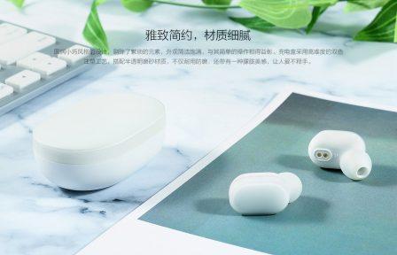 Xiaomi sort ses AirPods, les AirDots, 5 fois moins chers 2