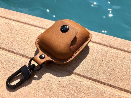 Près de 20 accessoires pour ne pas perdre ses AirPods, les protéger et les recharger au quotidien (MàJ) 5
