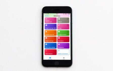 iOS 12 : nouveautés, astuces et infos sur iPhone & iPad 6