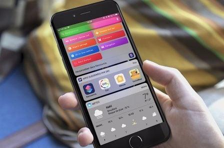 Pour tout savoir sur les raccourcis apparus avec iOS 12: découvrez notre dossier complet 2