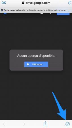 Ajouter un texte avec lien hypertexte dans Notes et Mail iOS: facile avec ce Raccourci iOS 4