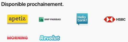 Apple Pay chez BNP Paribas? Du retard mais ça arrive! 2