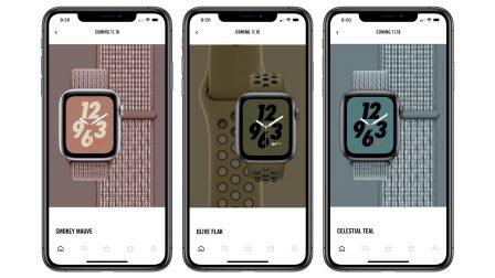 Apple sort de nouvelle coques iPhone XS et bracelets Watch assortis .... Rien pour l'iPhone XR 3