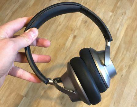 En promo flash - Test du casque Bluetooth Anker Soundcore NC: réduction de bruit, commandes tactiles et bien plus encore 13