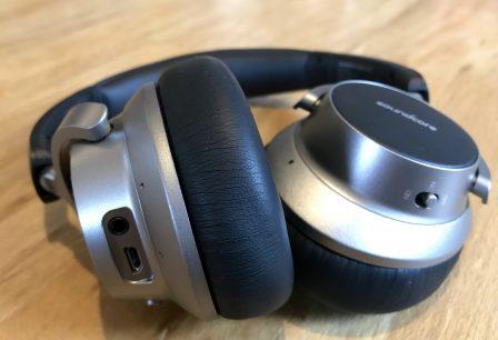 En promo flash - Test du casque Bluetooth Anker Soundcore NC: réduction de bruit, commandes tactiles et bien plus encore 9