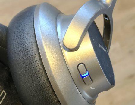 En promo flash - Test du casque Bluetooth Anker Soundcore NC: réduction de bruit, commandes tactiles et bien plus encore 8