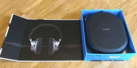 En promo flash - Test du casque Bluetooth Anker Soundcore NC: réduction de bruit, commandes tactiles et bien plus encore 4
