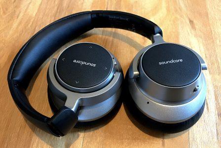 En promo flash - Test du casque Bluetooth Anker Soundcore NC: réduction de bruit, commandes tactiles et bien plus encore 17
