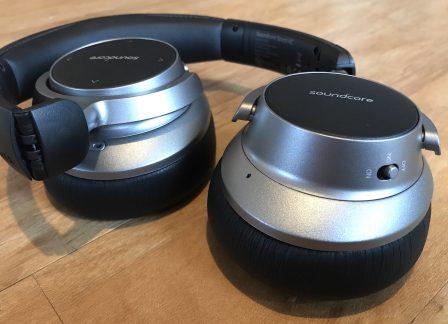 En promo flash - Test du casque Bluetooth Anker Soundcore NC: réduction de bruit, commandes tactiles et bien plus encore 12
