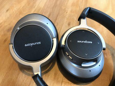 En promo flash - Test du casque Bluetooth Anker Soundcore NC: réduction de bruit, commandes tactiles et bien plus encore 11