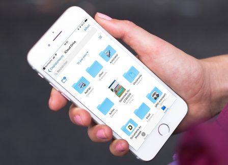 Chaque mois, Apple paie des dizaines de millions à Amazon... Pour stocker nos données iCloud 2
