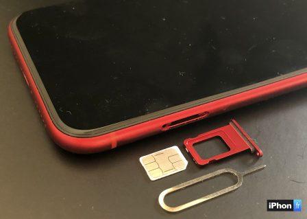 comparateur de forfaits iPhone