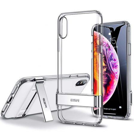 14 protections et coques iPhone X et XS: pas chère, fine, élégante ou robuste, il y a le choix (MàJ) 4