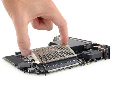 """Mac mini à coeur ouvert: on sait désormais ce qui pourra être """"bricolé"""" ... ou pas! 4"""