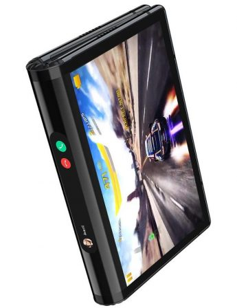 Avant la présentation du smartphone pliable de Samsung, un autre fabricant a déjà un modèle disponible (vidéo) 3