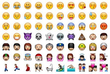 Les emojis sur iPhone ont 10 ans: leur histoire a débutée au Japon 2
