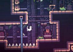 Reed 2, l'excellent jeu de plate-forme est de retour sur iPhone et iPad 2