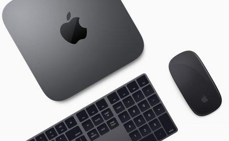 Rétrospective: 2018 chez Apple, toutes les nouveautés lancées cette année 7