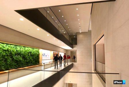 Avant-première: découverte en photos et vidéo du nouvel Apple Store des Champs-Élysées 14