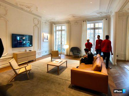 Avant-première: découverte en photos et vidéo du nouvel Apple Store des Champs-Élysées 17