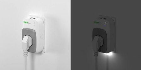 Prises électriques compatibles HomeKit 4
