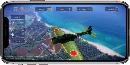 Top 40 des meilleurs jeux compatibles manettes iPhone et iPad MFi (Mad Catz, Steelseries, etc.) - MàJ 2