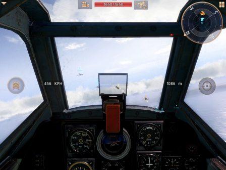 Test de Sky Gamblers Storm Raiders 2: combats aériens et graphismes époustouflants pour la nouvelle référence iOS du genre 4