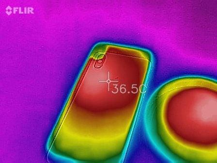 Test du chargeur sans-fil 7,5 W Mophie pour iPhone XS, XR, X et 8 10