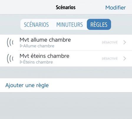 Test du capteur Eve Motion: détecteur de présence et de mouvement compatible HomeKit/Siri 14