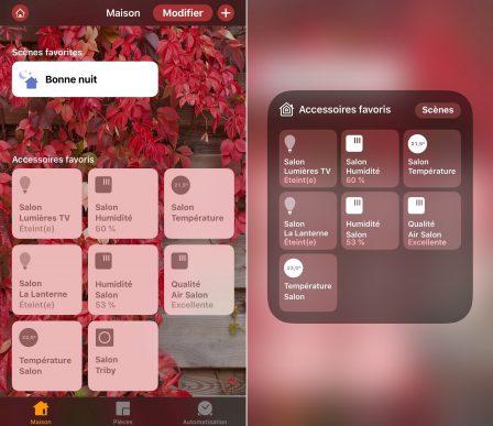 Promo flash courte -25% / Test du Eve Room v2: capteur air et température avec écran, compatible HomeKit/Siri 9