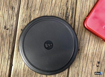 Test du chargeur sans-fil 7,5 W Mophie pour iPhone XS, XR, X et 8 8