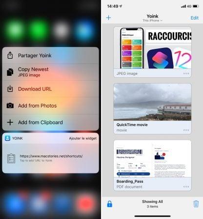 Dossier applis iPhone: les 18 apps iOS préférées de notre rédacteur Teza 2