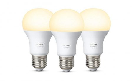 Promos kits Hue: des kits d'ampoules couleurs, blanches et spots pour étendre son installation moins cher! 3