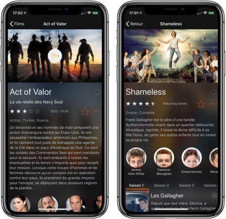 Lilly Player, le nouveau lecteur multimédia iPhone et iPad  est disponible: genèse et spécificités par son créateur (interview) 2