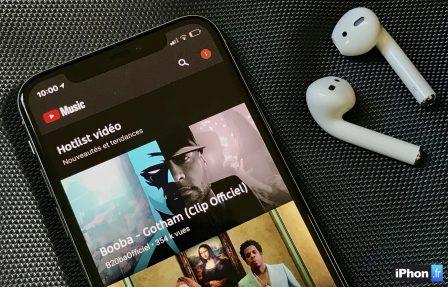Sondage iPhon.fr: utilisez-vous un service de streaming musical avec votre iPhone... Lequel? 2