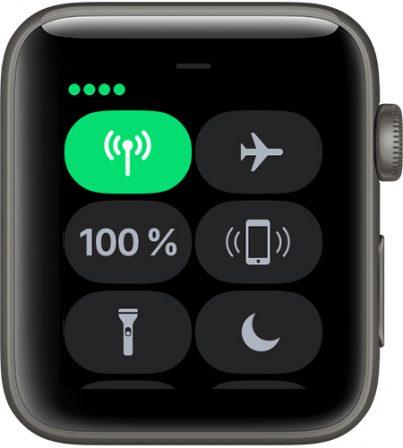 Comment améliorer l'autonomie de l'Apple Watch: 8 réglages a connaître 2