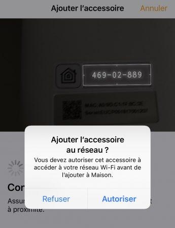(En promo flash) Test de la prise multiple connectée Koogeek: 3 prises commandées  HomeKit et 3 prises USB 11