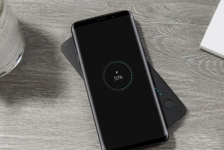 En promo flash: la coque avec batterie Qi magnétique pour iPhone X/XS et 8/Plus chez Romoss 5