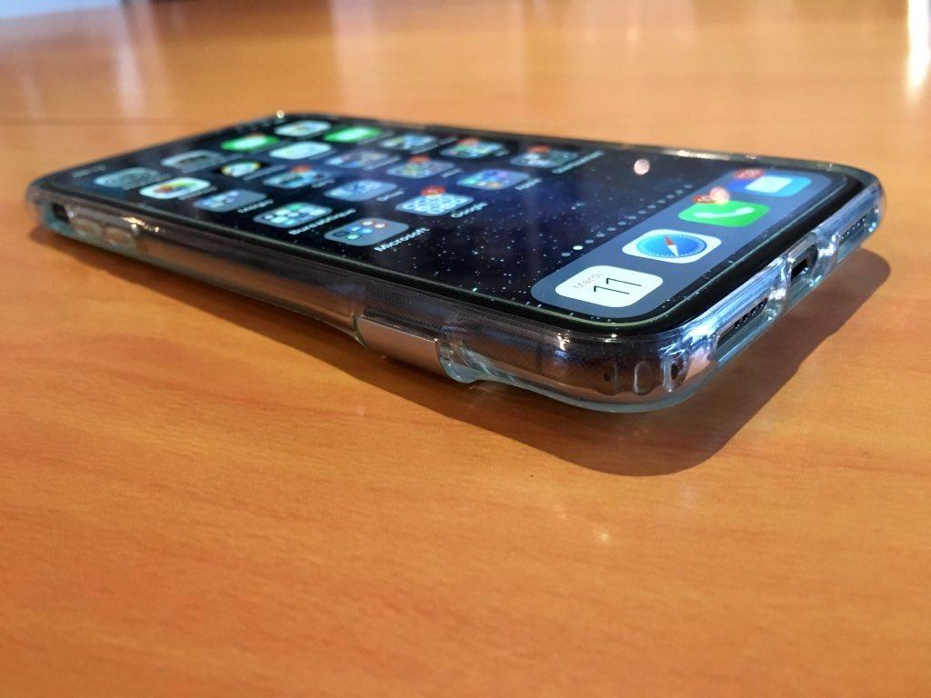 iphone xs max coque esr