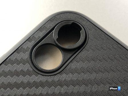 Test des coques iPhone XR et des tous nouveaux objectifs photos Rhinoshield 13