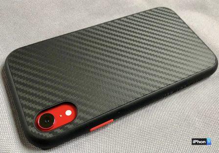 Test des coques iPhone XR et des tous nouveaux objectifs photos Rhinoshield 12